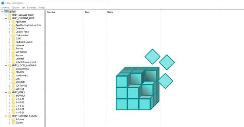 que es el registro de windows