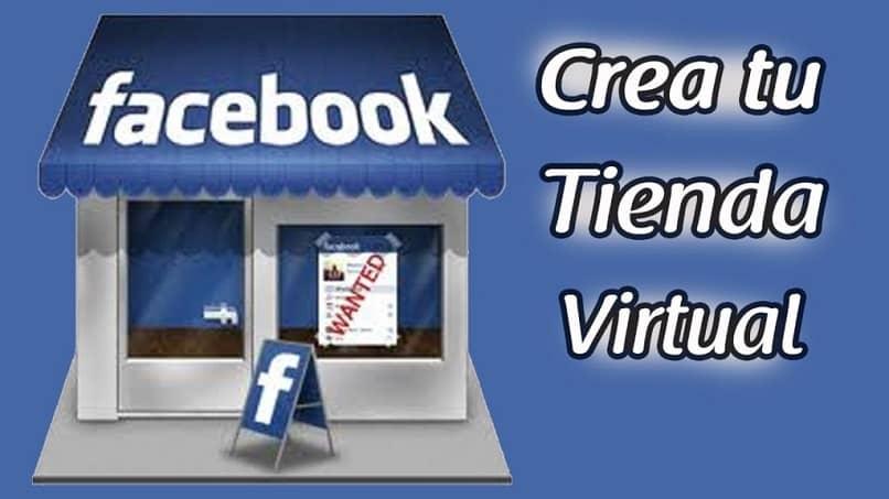 crear tienda virtual para vender por facebook