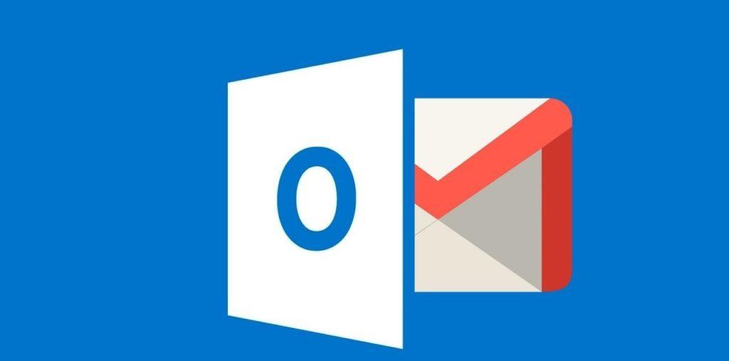Como Sincronizar Gmail con Outlook de Forma Definitiva