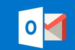 Como Sincronizar Gmail con Outlook de Forma Definitiva