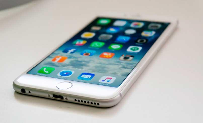 Crear acceso directo a una web desde el iPhone