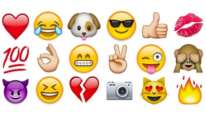 emojis whatsapp ios