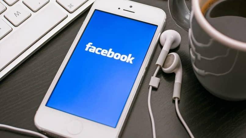 escuchar musica en facebook