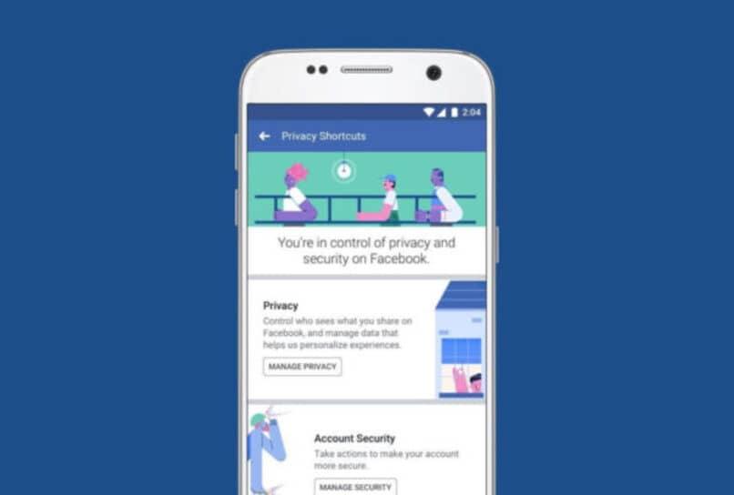 personalizar perfil o muro en facebook