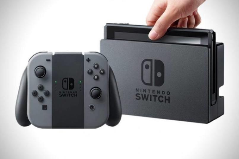error conexion nintendo switch