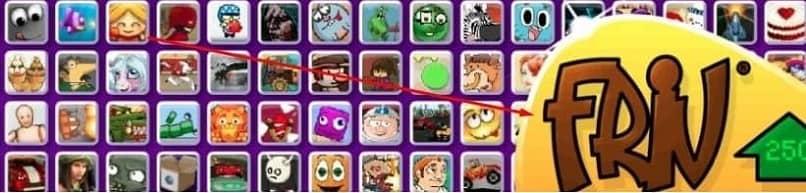 los mejores juegos friv gratis