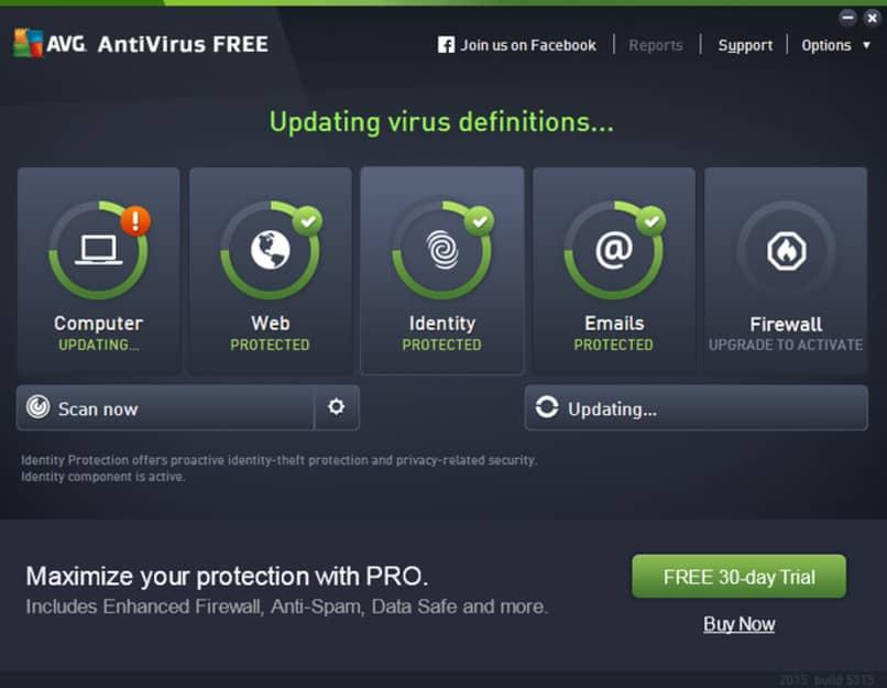 avg mejor antivirus para movil