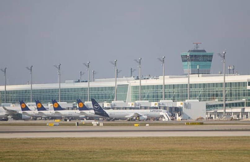 gran aeropuerto