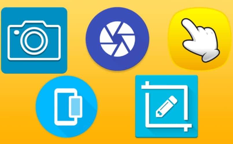 aplicaciones para capturar pantallas
