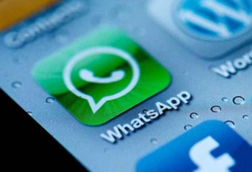 whatsapp en el celular