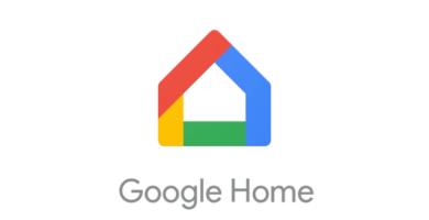 configura tu hogar con google home mini