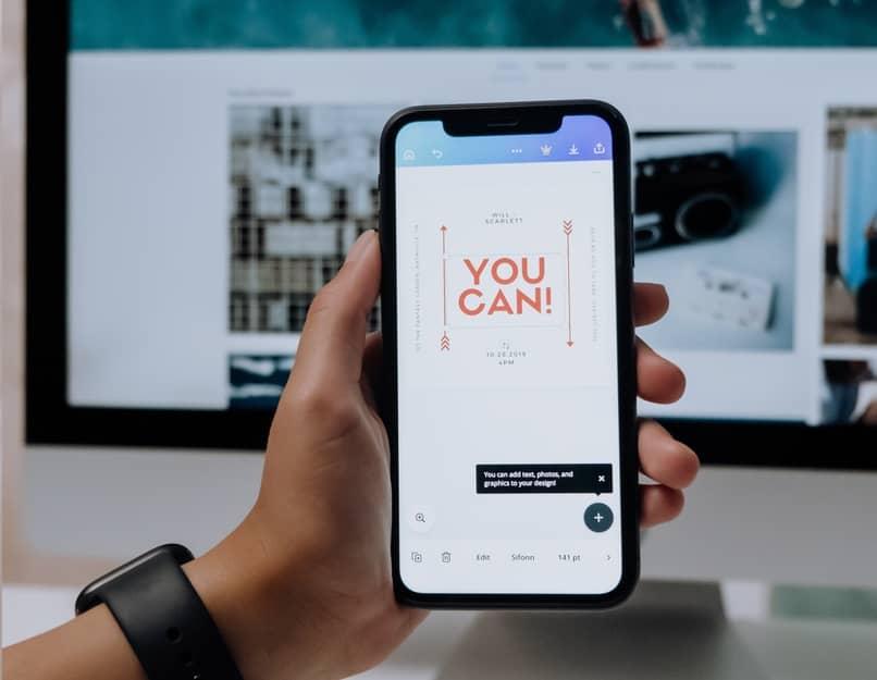 aplicaciones para editar tu texto en fotos
