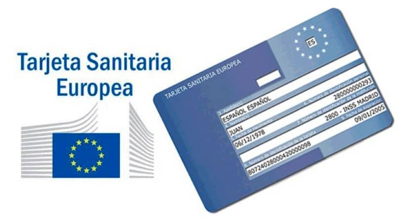 Obtener la Tarjeta Sanitaria Europea