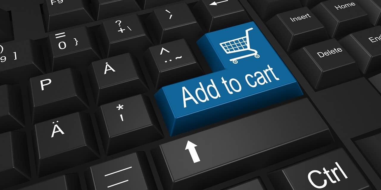 teclado con pedido online de amazon