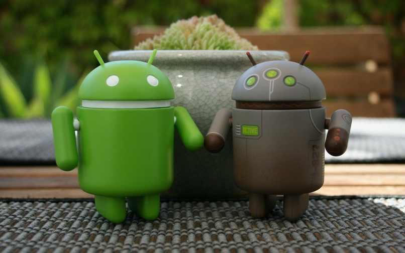 android verde problema de carga dispositivo