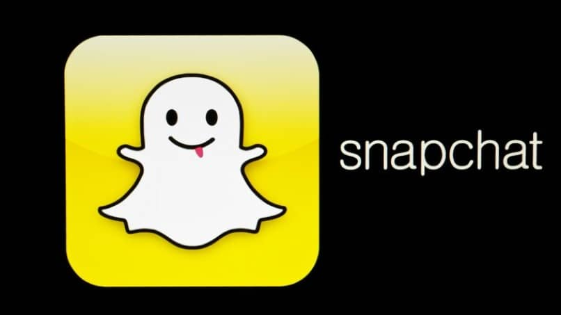 icono de aplicacion snapchat