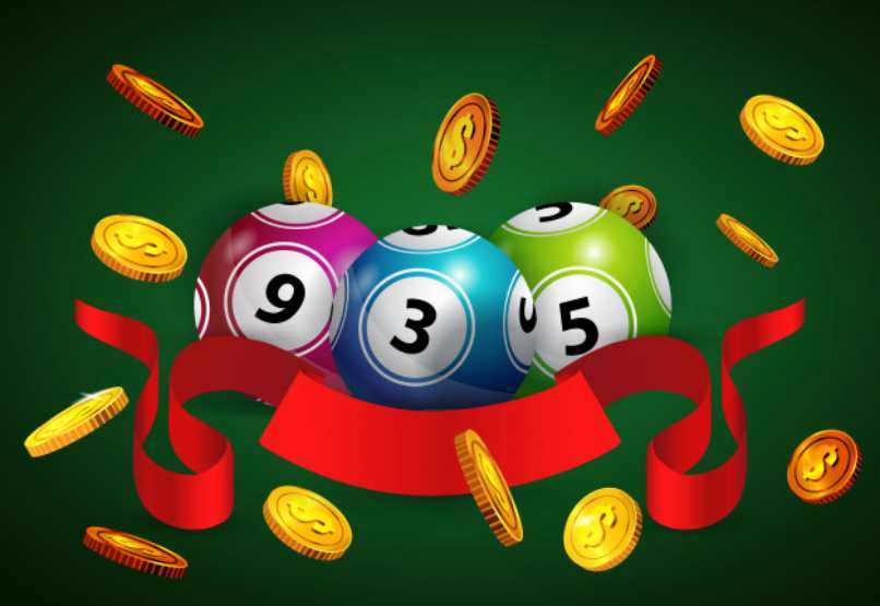 bolas loteria dinero juego azar