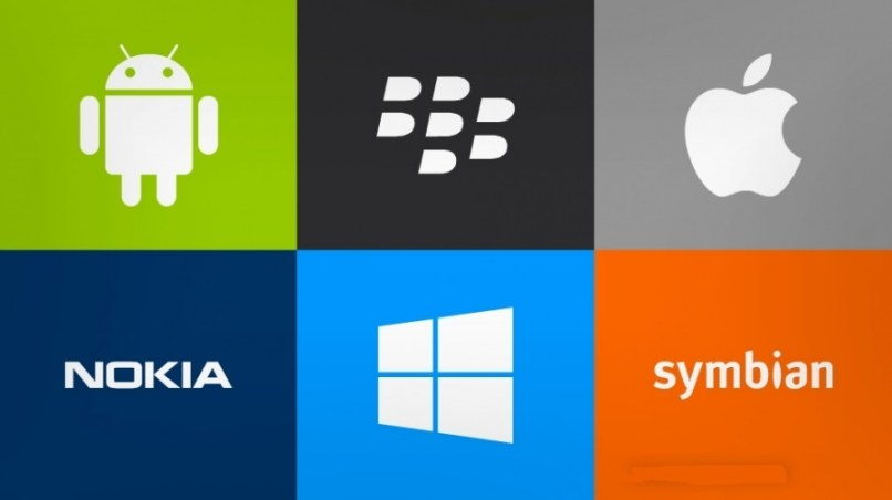 sistemas operativos moviles diferentes