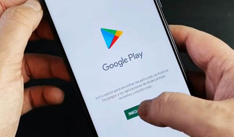 solucionar error rh-01 de google play store