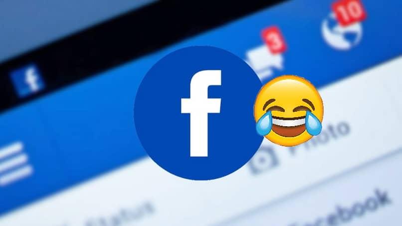 bromas para fecebook emoji risa