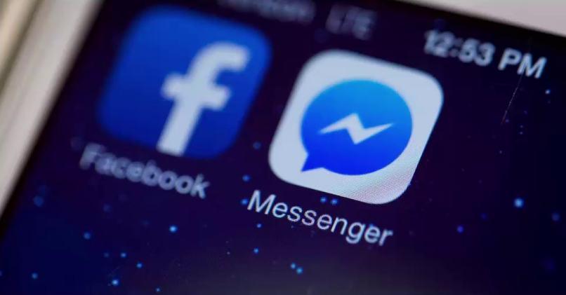 facebook messenger aplicaciones instaladas celular