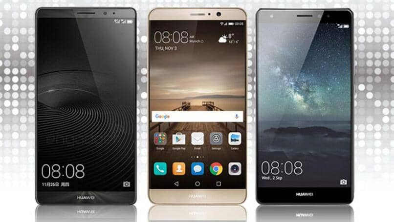 rootear huawei mate