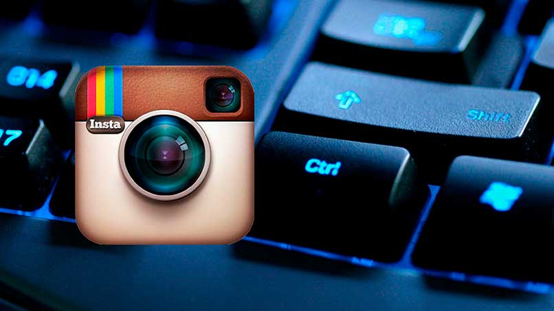 Usar Instagram en una PC