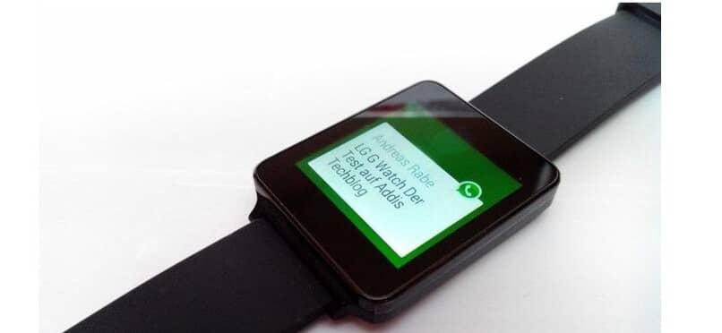 tutorial para instalar whatsapp en smartwatch chino