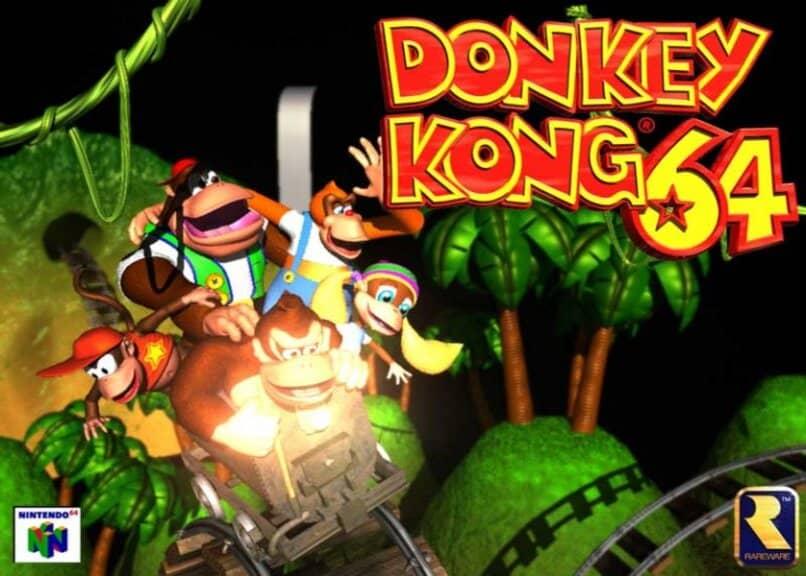 play diversion donkey kong