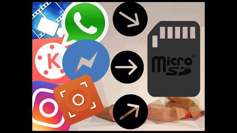 mover whatsapp a tarjeta micro sd