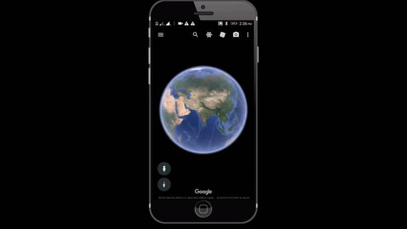 que es mejor que google earth