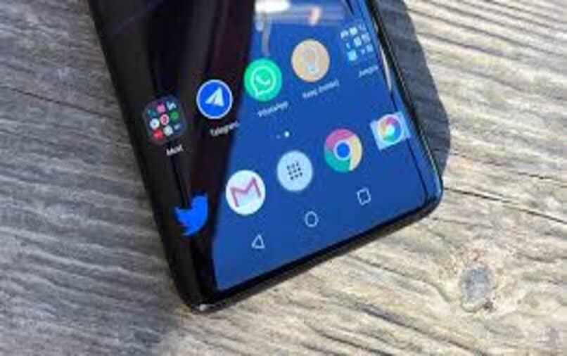 ocultar archivos dispositivo android