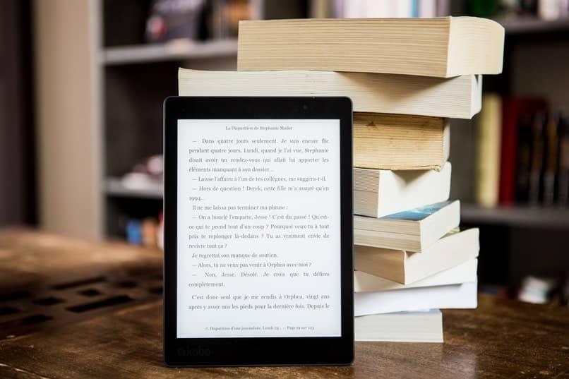 las mejores opciones de papyre fb2 para libros electronicos