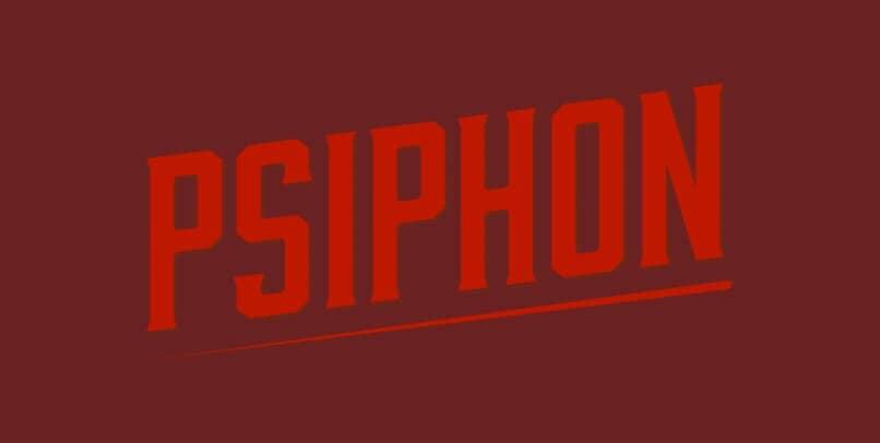 logotipo psiphon app