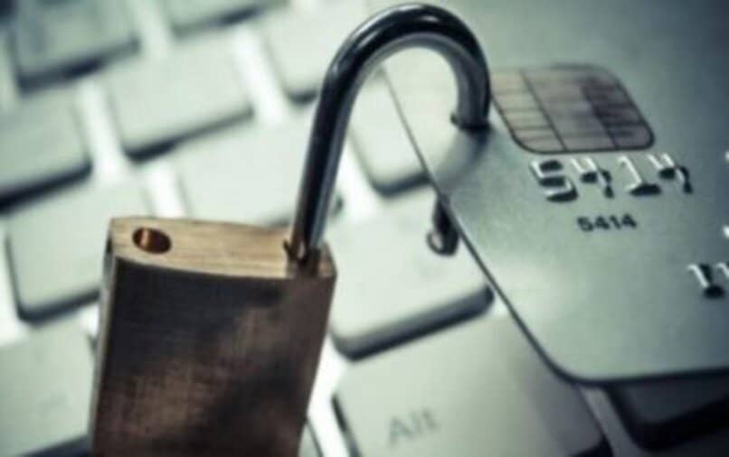 bloquear tarjeta de credito