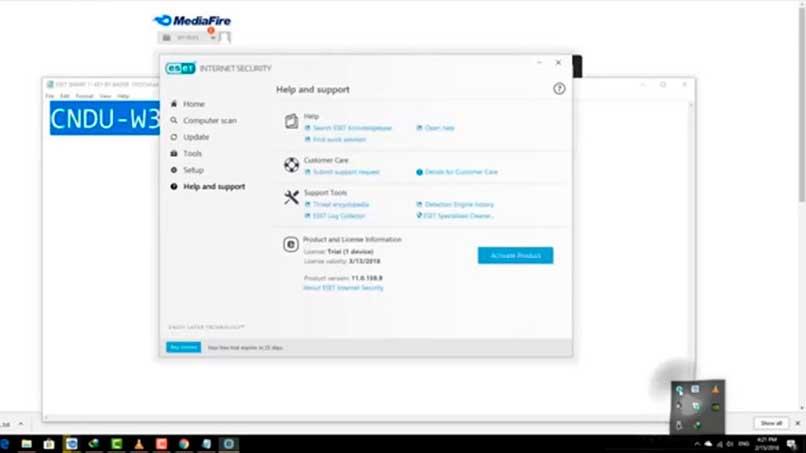licencias para antivirus eset nod32