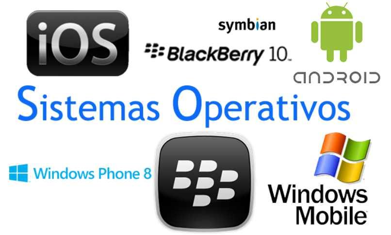 diferentes tipos sistemas operativos moviles