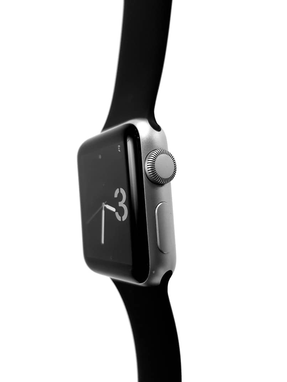 reloj inteligente smartwatch con whatsapp