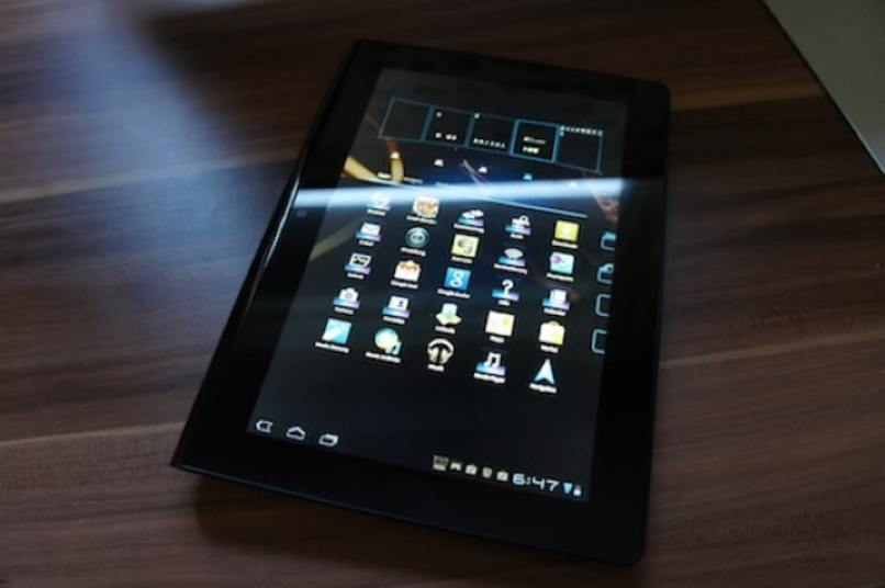 tablet mano root