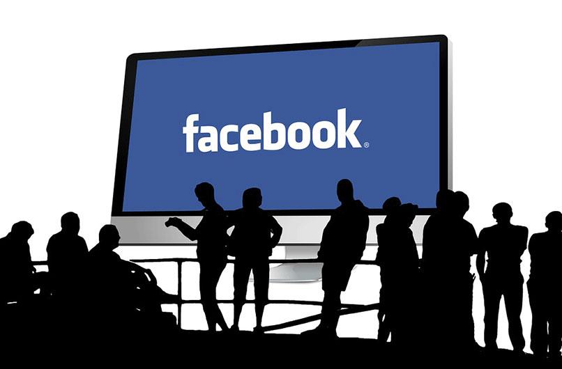 Unión de cuentas facebook