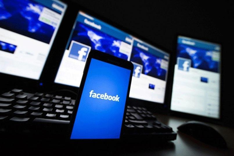 Unión de dos perfiles de facebook
