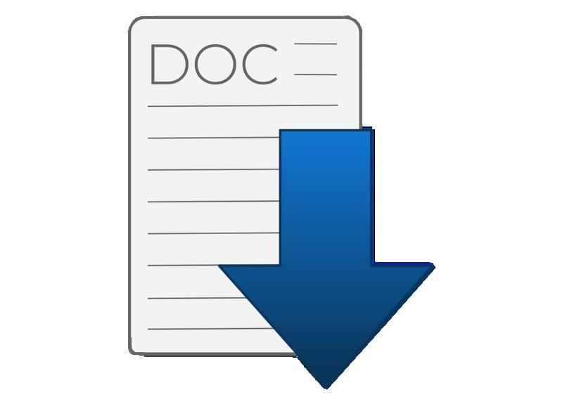 como previsualizar documento de word