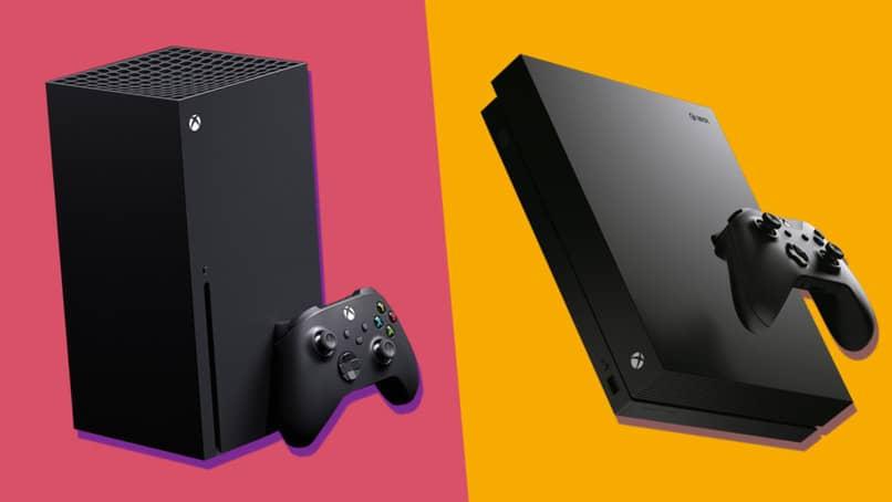 diferencias xbox 360 xbox s y xbox one