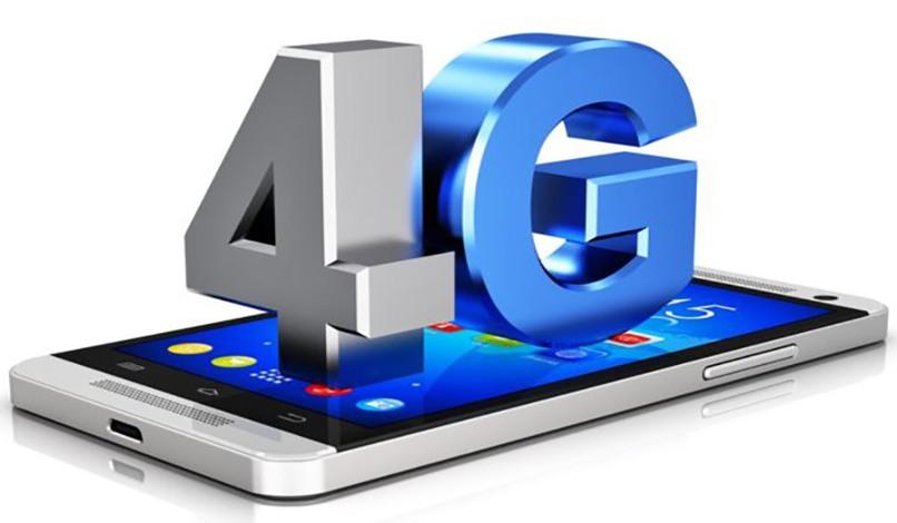 utilizar red 4g tablet