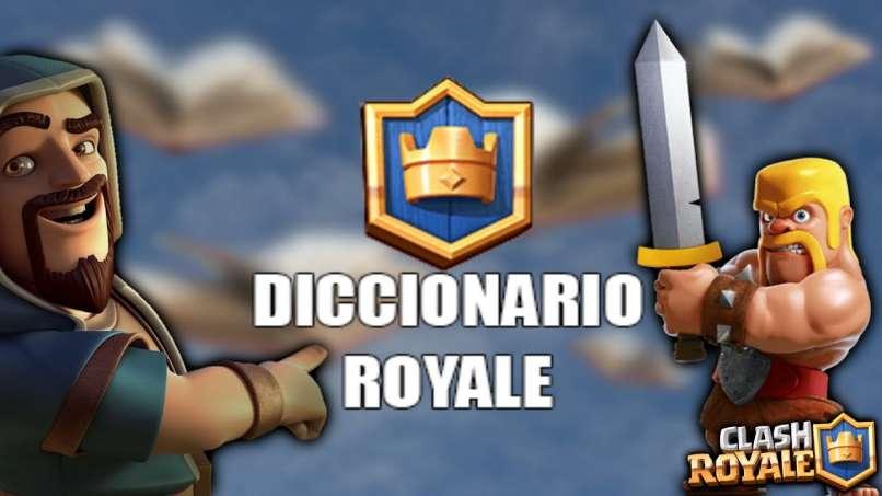 significado terminos juego clash royale