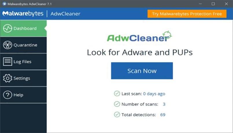 instalar adwcleane en pc