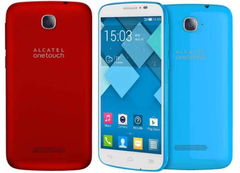 demostracion diseño rojo azul