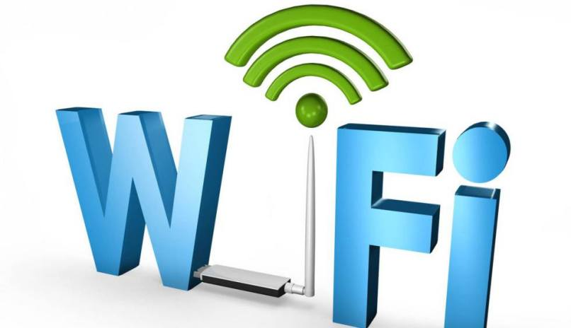 conectar red wifi