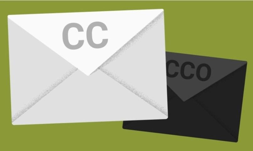 funcion cc cco gmail