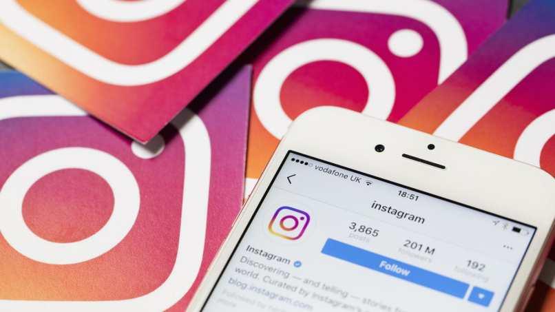 perfil red social logos